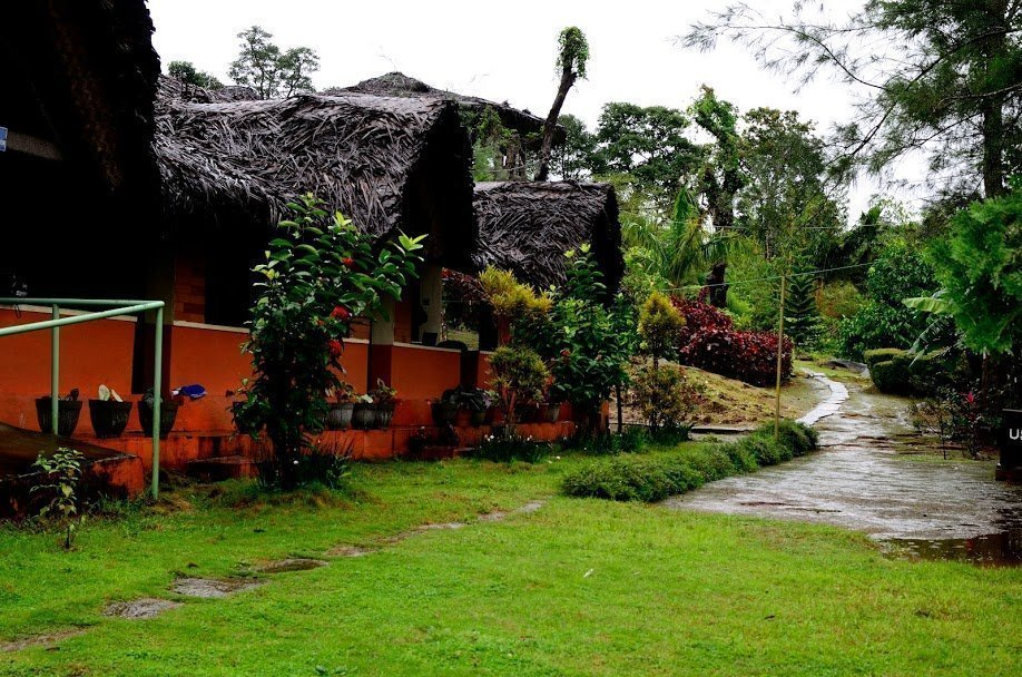 Coorg Blossom homestay