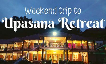 Upasana retreat – A pleasant stay near Kudremukh / Kalasa