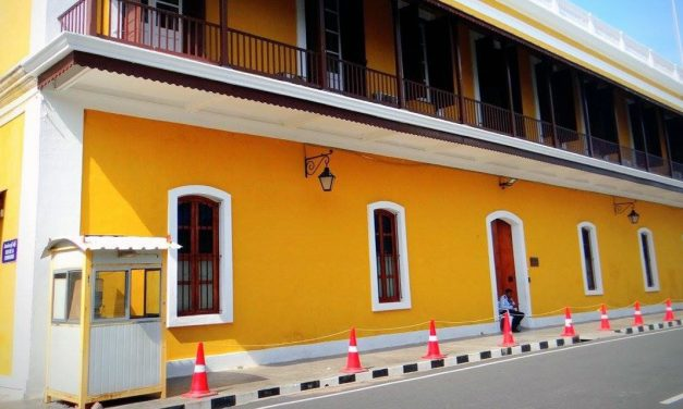 Planning my solo trip to Pondicherry