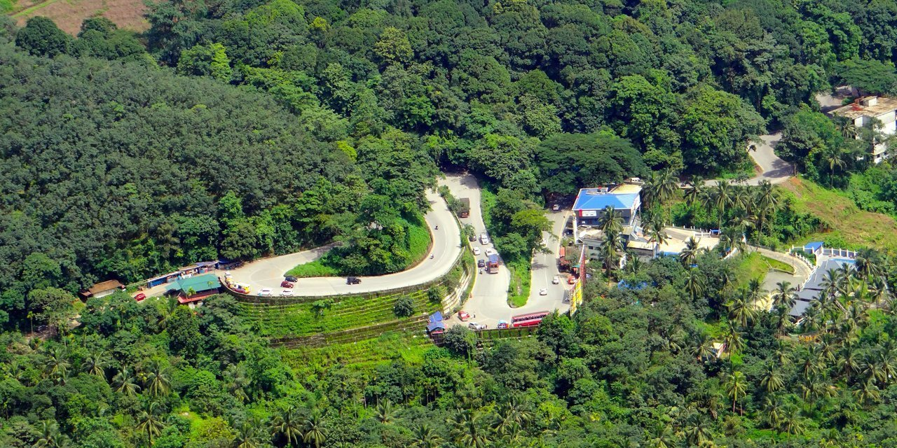 Looking for serene tourist places near Bangalore- choose Wayanad
